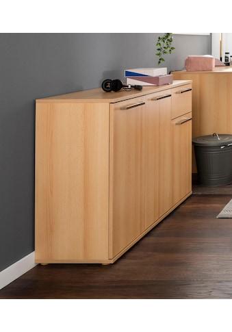 borchardt Möbel Kommode »Nick« kaufen