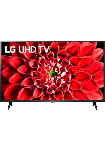 "LG LED-Fernseher »55UN73006LA«, 139 cm/55 "", 4K Ultra HD, Smart-TV, HDR10 Pro, Google Assistant, Alexa, AirPlay 2, Magic Remote-Fernbedienung kaufen"