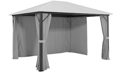 KONIFERA Seitenteile für Pavillon »Barbados«, 300x400 cm, 4 Stück kaufen