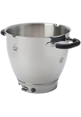 KENWOOD Küchenmaschinenschüssel »Cooking Chef Induktions-Rührschüssel KAT911SS«,... kaufen