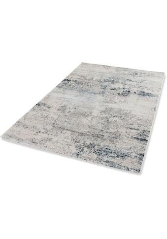 ASTRA Teppich »Noa 201«, rechteckig, 9 mm Höhe, Wunschmass, Wohnzimmer kaufen