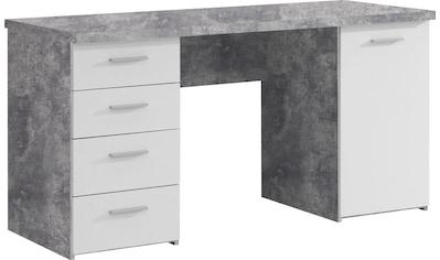 FORTE Schreibtisch »Netta« kaufen