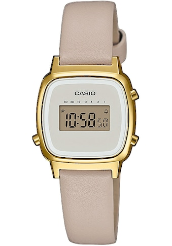 CASIO VINTAGE Chronograph »LA670WEFL-9EF« kaufen