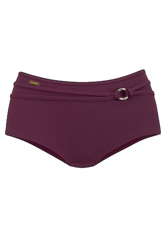 LASCANA Hotpants »Italy« kaufen