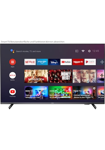 """Philips LED-Fernseher »70PUS7906/12«, 177 cm/70 """", 4K Ultra HD, Android TV-Smart-TV kaufen"""