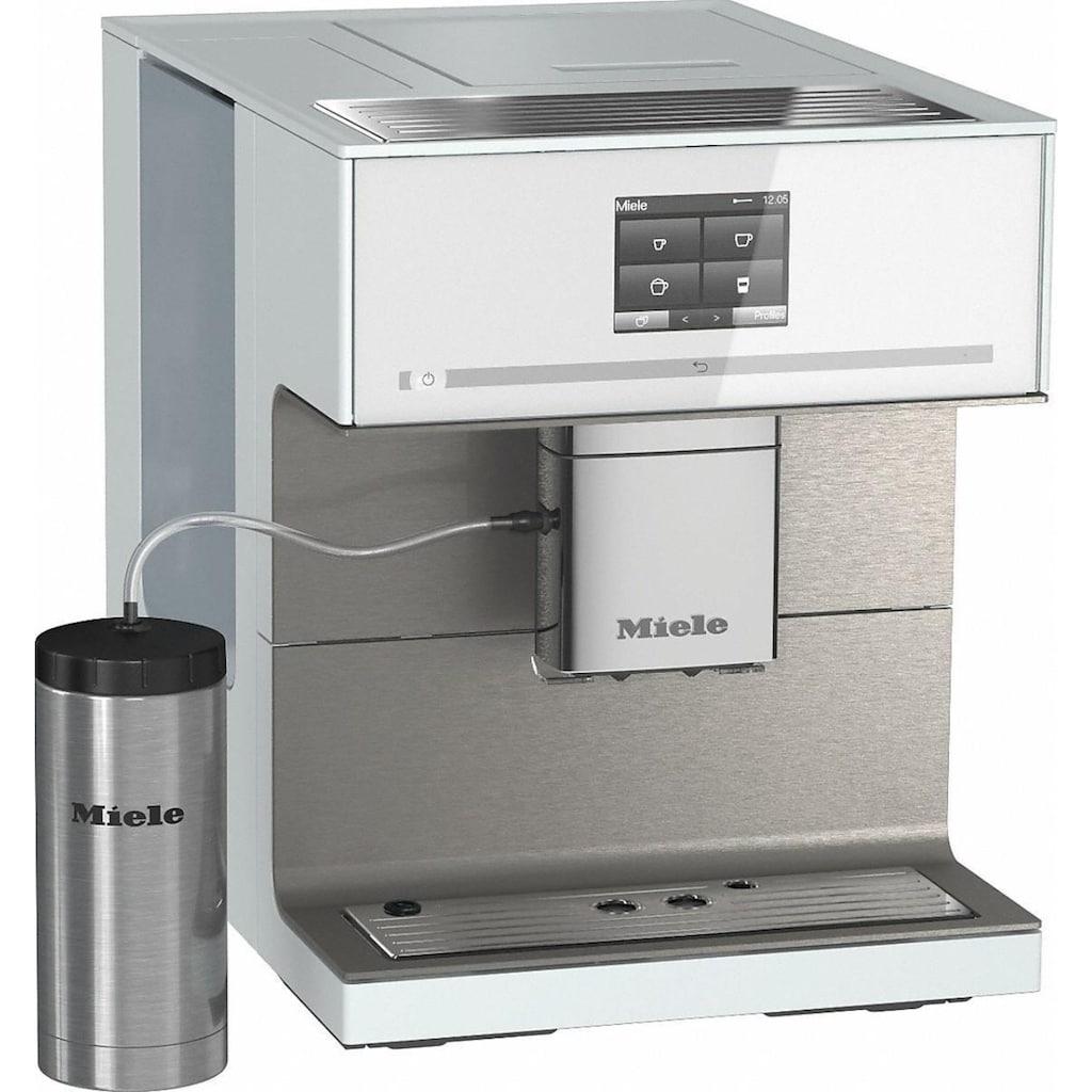 Miele Kaffeevollautomat »»CM 7550««