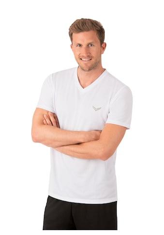 Trigema V-Shirt COOLMAX® kaufen