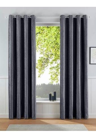 my home Vorhang »Satin« kaufen