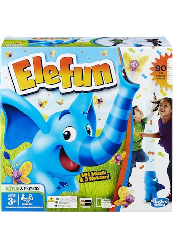 Hasbro Spiel »Elefun«, mit Soundeffekt kaufen
