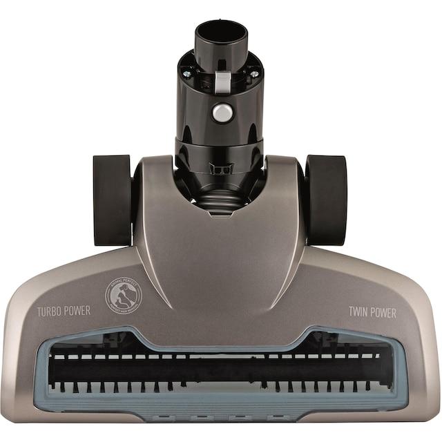 Grundig Akku-Handstaubsauger VCH 9832, beutellos