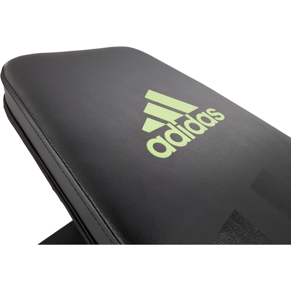 adidas Performance Trainingsbank »adidas Performance Flachbank«