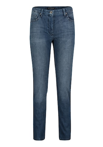 Betty Barclay Slim-fit-Jeans »mit Waschung« kaufen