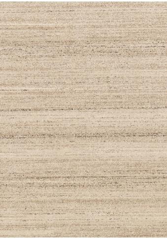 OCI DIE TEPPICHMARKE Wollteppich »Natura Plain«, rechteckig, 9 mm Höhe, reine Wolle,... kaufen