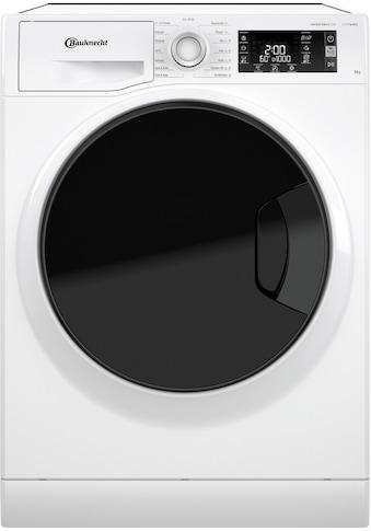 BAUKNECHT Waschmaschine WM ELITE 823 PS kaufen