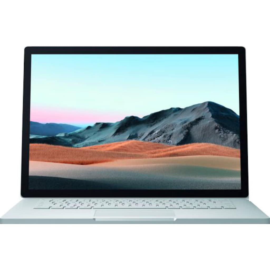 Microsoft Notebook »Surface Book 3 i7, 1TB/32GB«, ( 1000 GB SSD)