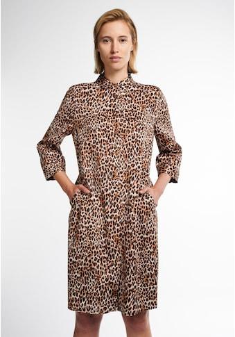 Eterna Blusenkleid »MODERN CLASSIC«, Dreiviertelarm kaufen