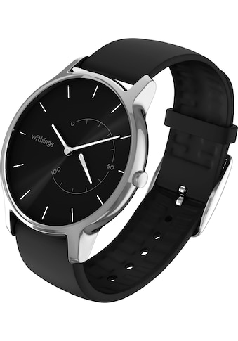 Withings Move Timeless Chic Silikonband Fitnessuhr kaufen