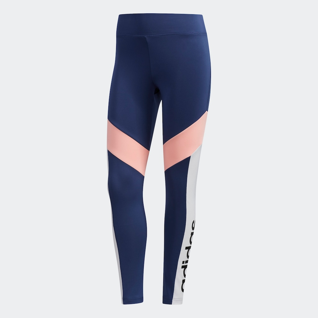 adidas Performance Funktionstights »W DESIGNED 2 MOVE CB 7/8 TIGHTS«