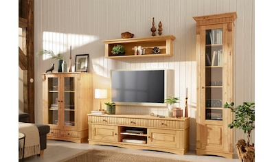 Home affaire Wohnwand »Teresa« (Set, 3 - tlg) kaufen