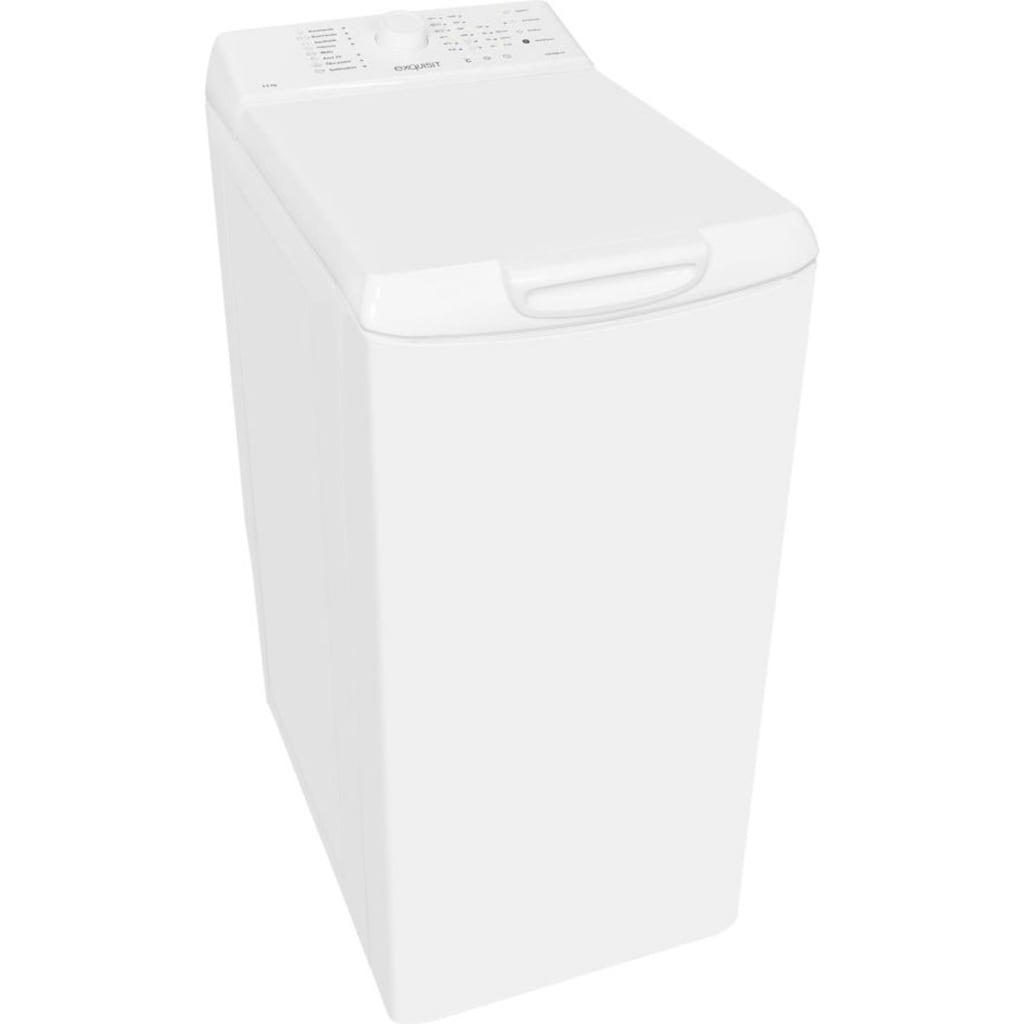 exquisit Waschmaschine Toplader »LTO 1006-18«, LTO 1006-18
