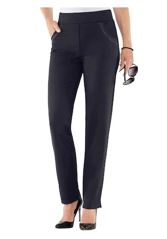 Lady Jersey - Hose mit Rundum - Dehnbund kaufen