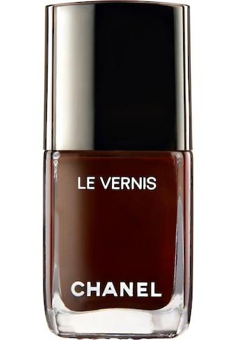 CHANEL Nagellack »Le Vernis« kaufen