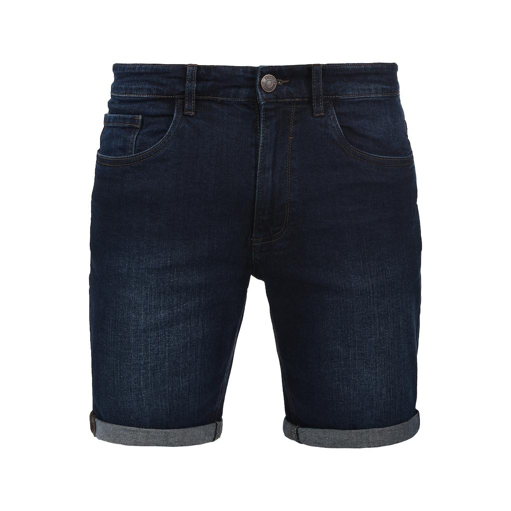 Blend Jeansshorts »Joel«, kurze Hose aus Denim