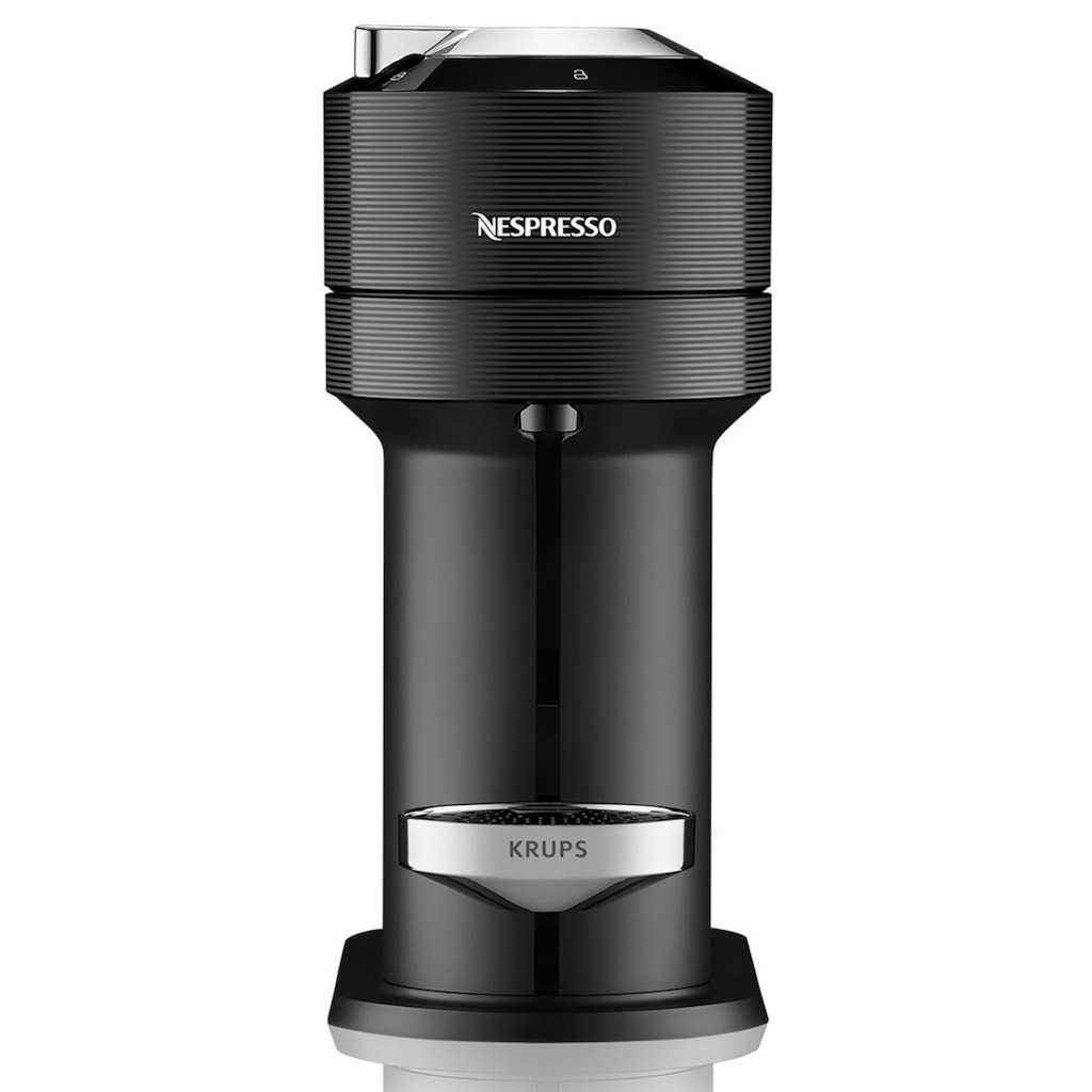 Nespresso Kapselmaschine »XN9108 Vertuo Next«, neuartiges Kapselsystem, 54% aus recyceltem Material