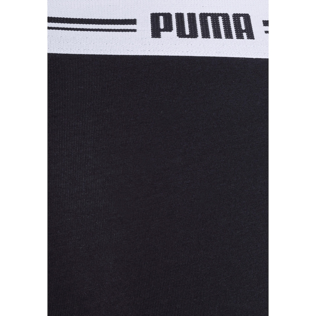PUMA Panty »Iconic«, (2 St.)