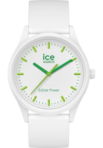 ice - watch Solaruhr »ICE solar power, 017762« kaufen