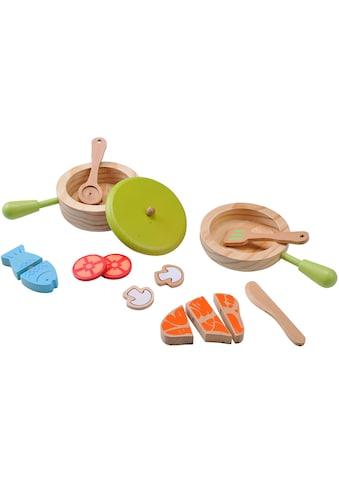 """EverEarth® Kinder - Küchenset """"Topf und Pfannenset"""" kaufen"""