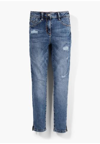 s.Oliver Jeans_für Mädchen kaufen