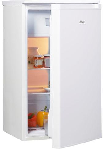 Amica Table Top Kühlschrank, 84 cm hoch, 48 cm breit kaufen