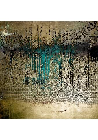 queence Acrylglasbild »Muster« kaufen