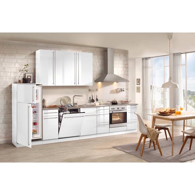 wiho Küchen Unterschrank »Chicago«