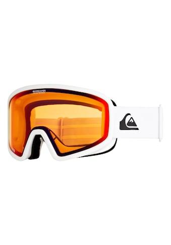Quiksilver Snowboardbrille »Browdy« kaufen