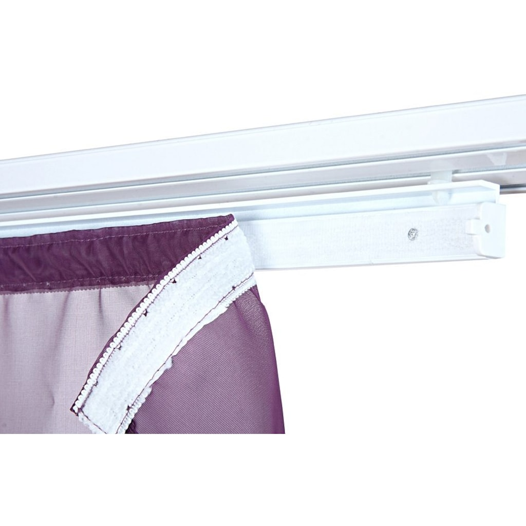 indeko Paneelwagen, (Packung, 2 St., 2), für Schiebevorhänge