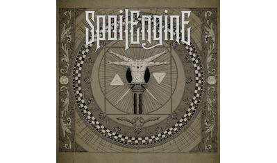 Vinyl »Renaissance Noire / Spoil Engine« kaufen