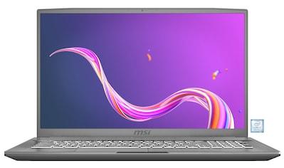 "MSI Creator 17M A9SE - 031 »43,9 cm (17,3"") Intel Core i7, 1 TB, 16 GB« kaufen"