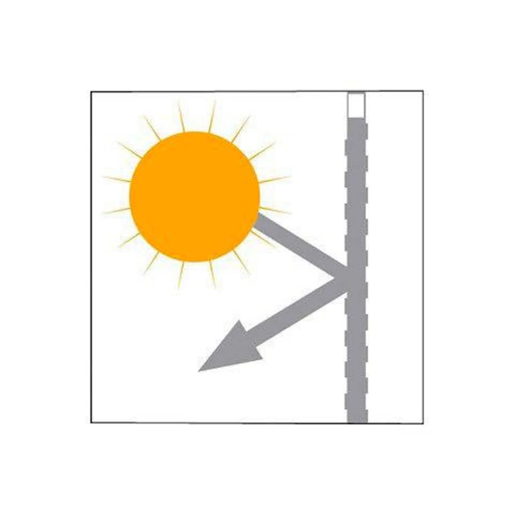 sunlines Plissee nach Maß »Young Style Energy Saving«, verdunkelnd, energiesparend, mit Bohren, verspannt