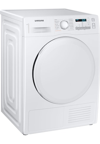 Samsung Wärmepumpentrockner »DV8FTA220DW/EG« kaufen