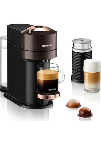 Nespresso Kapselmaschine ENV 120.BWAE Vertuo Next Premium kaufen