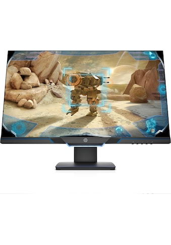 "HP »68,6 cm (27""), FHD, 1 ms« LED - Monitor (27 Zoll, 1920 x 1080 Pixel, Full HD, 1 ms Reaktionszeit, 144 Hz) kaufen"