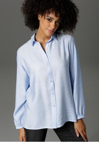 Aniston CASUAL Hemdbluse kaufen