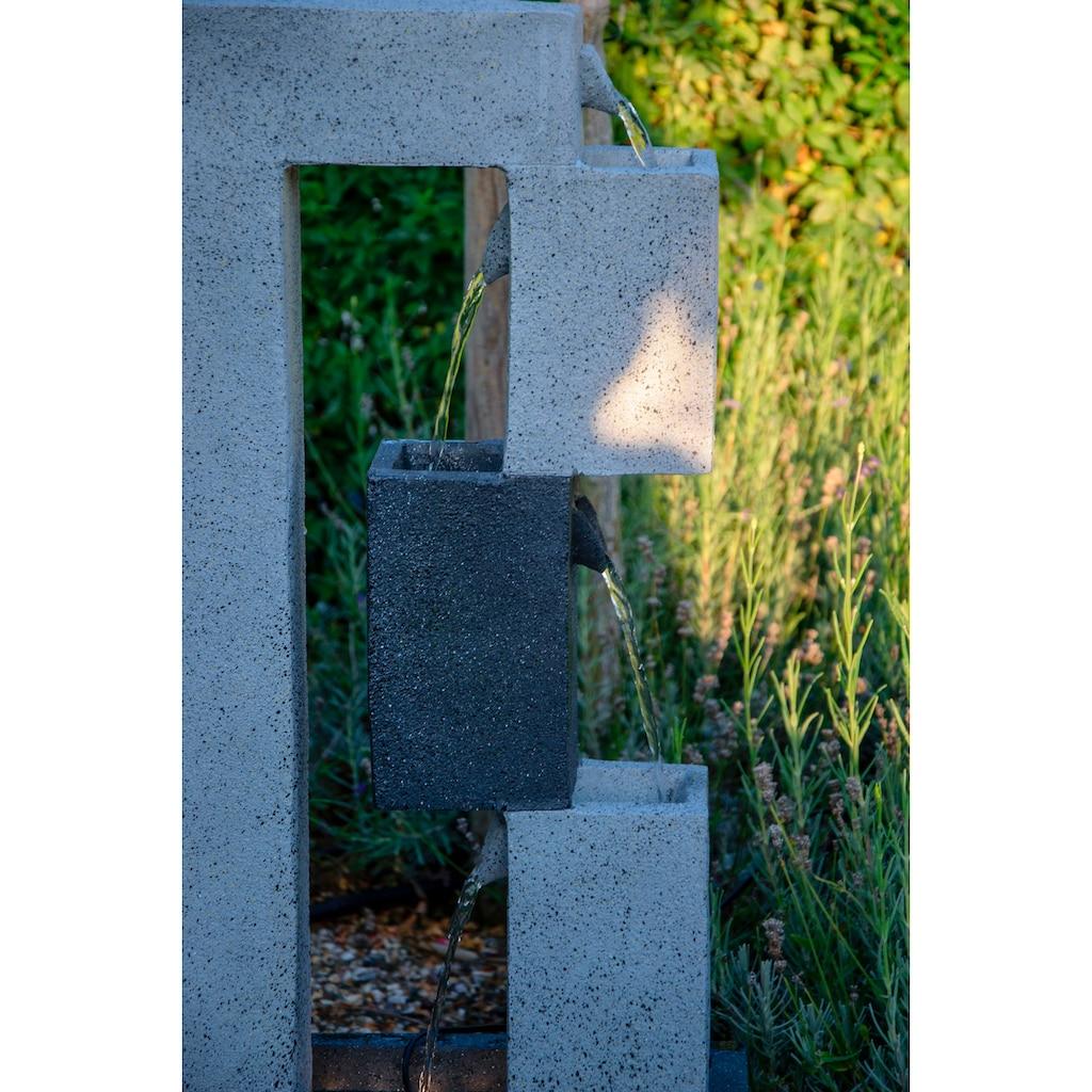 dobar Gartenbrunnen