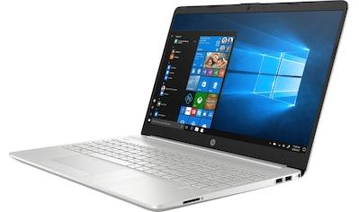 HP 15 - dw1266ng Notebook (39,6 cm / 15,6 Zoll, Intel,Core i5, 1000 GB HDD, 256 GB SSD) kaufen