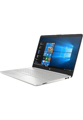 """HP Notebook »15-dw1266ng«, (39,6 cm/15,6 """" Intel Core i5 GeForce MX130\r\n 1000 GB HDD 256 GB SSD) kaufen"""