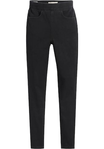 Levi's® Jeansjeggings »Mile High Pull On«, in verschlussloser Form kaufen