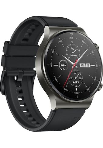 Huawei Smartwatch »Watch GT 2 Pro Sport«, (24 Monate Herstellergarantie) kaufen