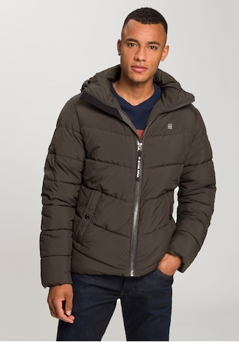 G - Star RAW Steppjacke »Whistler hdd puffer« kaufen